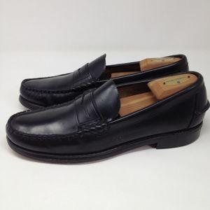 709fbdfbe04 Sebago Shoes - Sebago Classic Dan Loafers
